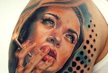 Incredible Ink / by Jason Watkins