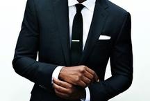 Well Dressed Man / by Jason Watkins