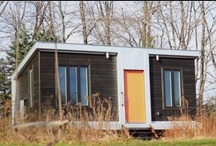 Tiny House / by Amber Zold