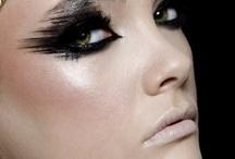 Fantasy/Editorial Makeup / by Jason Watkins