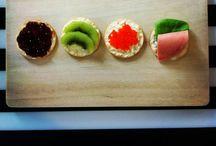 Food Stylist and Sweet Taste / by Kanchaya Wanatham