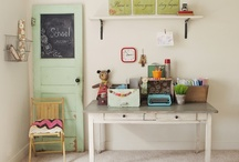 g i r l s   o n l y / creating a happy space for my girls. / by Andy Richards