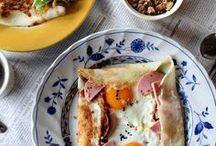 Breakfast / by Erica Klein