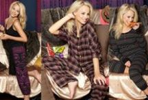 Slumber Party / by BeddingStyle.com