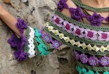 Crochet my love. / Crochet / by Erin Plowman