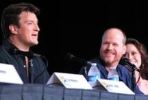 Nerd It Up - Firefly and all things Nathan Fillion / by Jessica Sweet