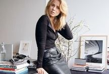 Business fashion / Some inspirations how to dress as a modern business woman