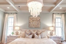 Dream Bedrooms & Closets  / Here are some Dream Bedrooms and Closets that you have to see. Including Fabulous Celebrity Bedrooms you will adore. Repin if you love them, want to live in them, or want to have your shoes live in them!