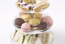 Recipes - Afternoon Tea / by Sharon Rogers-Anderson