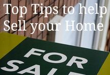 Home - Real Estate Info / by Sharon Rogers-Anderson