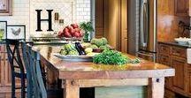 Kitchen Designs / Gluten Free Mom Certified helps you live a gluten-free lifestyle with easy to find ingredients www.gfmomcertified.com #gluten #free #gfmomcertified