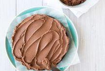 Gluten Free Desserts / Gluten Free Dessert Recipes / Kid Food Allergy Healthy Recipes / Gluten Free Ideas / Healthy Food Ideas