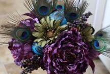 Flowers - Bridal Bouquets / by LexAnn Kienke