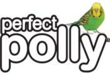 Perfect Polly  / News, reviews and more on the motion activated bird that is so lifelike, you will almost believe it's real.