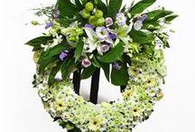 Floral Tributes / by LexAnn Kienke