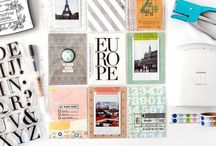 Project Life / Project Life, a simple way to scrapbook!