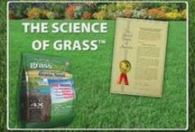 Grassology / New Grassology grass seed blend gives you the easiest, low maintenance,most beautiful lawn you've ever had!