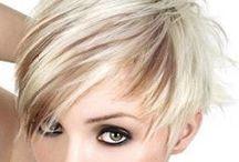 New Hair for 2014!  / by LexAnn Kienke