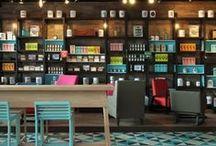 Interior retail