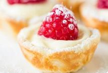 Dessert: Pastry / Collections of impressive dessert recipes...