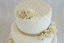 Anniversary cakes / by LexAnn Kienke