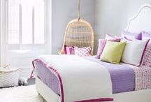 Kids Bedrooms / Different styles of girls and boys bedrooms