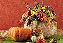 Floral ~ Fall / by LexAnn Kienke