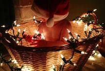 Sweet Sweet Christmas Time / by Lindsey Varner