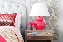 Decorating with COLOR