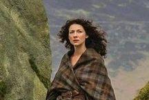 Scottish Inspiration