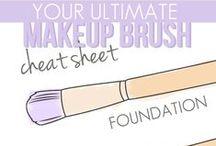 Beauty Tips / by Lindsey Varner