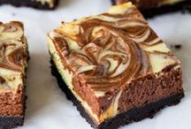 Dessert: Bars and Brownies / Brownies, blondies, cookie bars, just to name a few... Stunning collection of mouth-watering bars and brownies recipes.