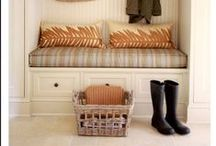 Mud Room/Entryway