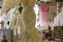 Unique Bridal Shower and Wedding Rentals / One-of-a-kind handmade rentals for your Bridal Shower and Wedding