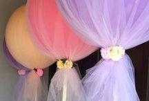 DIY Bridal Shower Ideas and Inspiration