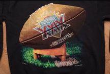Vintage 90s Sports Sweatshirts / Vintage 90s sports sweatshirts for sale on ForTheSportsFan.com.