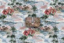 Valentino Garavani Hawaiian Couture Accessories Collection / Valentino Garavani Accessories Collection, a unique experience within tropical landscapes. www.valentino.com