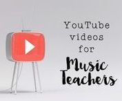 Music Education: Videos / This board contains short videos perfect for elementary music.