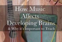Music Education: Advocacy / Find great resources advocacy on K-12 music education!