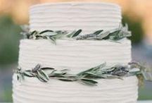 Wedding // le gâteau