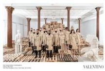 VB_Valentino Untitled 01 / Vanessa Beecroft New York Academy of Art, New York, 04.10.2016