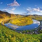 Mosel-Rhine - Germany