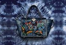 Expect the Unexpected | Fall 2016 Accessories / Discover a new Women's Fall 2016 accessories collection saturated in primary colors and bold patterns. www.valentino.com