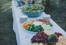 Wedding // Le brunch