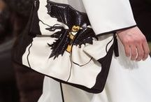 Valentino Women's Fall/Winter 2018-19 Accessories / Etherealness that leaves a sign.Presence in a moment: strong, romantic.. Discover the new Valentino Fall/Winter 2018-19 Accessories collection by Pierpaolo Piccioli here on www.valentino.com