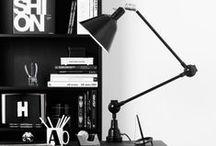 Office & Studio Spaces / by designmerchants