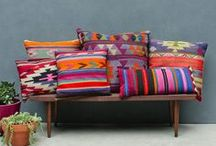 Tribal Eclectic / by designmerchants