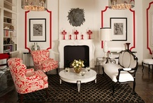 Decorating {Red}