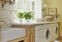 Decorating {Laundry&Mudrooms} / by Katrina {Katrina Dawn Interiors}