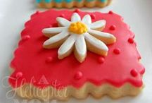 Cookies! / by Brandi Medeiros